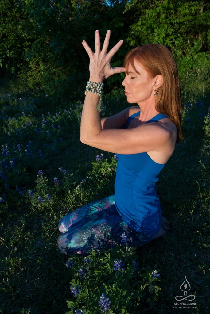 Anne Bendixen, E-RYT, RCYT : Guest Yoga Teacher