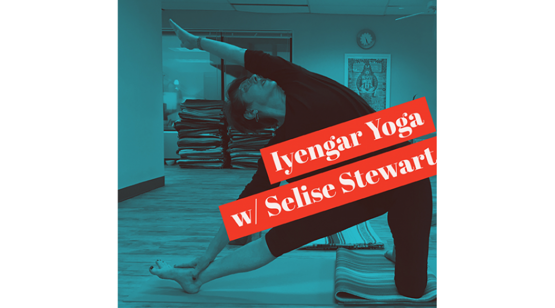 Houston Iyengar Yoga