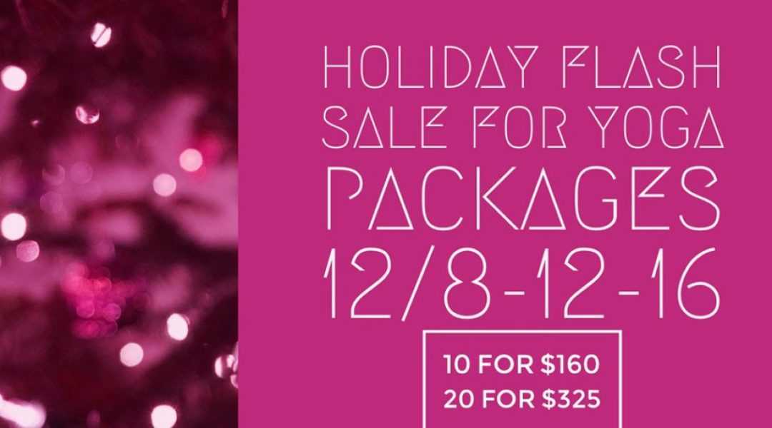 holiday package slider